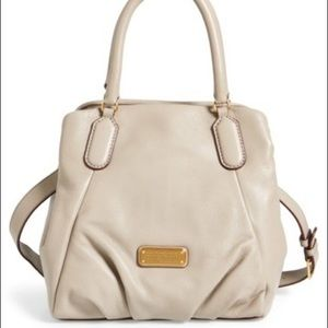 Gray Marc by Marc Jacobs bag
